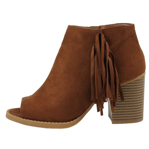 6362224a7 ... Toe Fringe Chunky Stacked Bootie. Soda. M_5ae693173800c57833a71f97.  M_5ae693019d20f0ee66fa076a. M_5ae69315fcdc31b9c3499028.  M_5ae693139cc7eff2d2a7810b